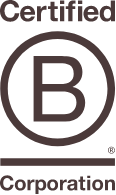 Certified B Corporation Badge