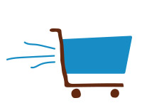 cart illustration
